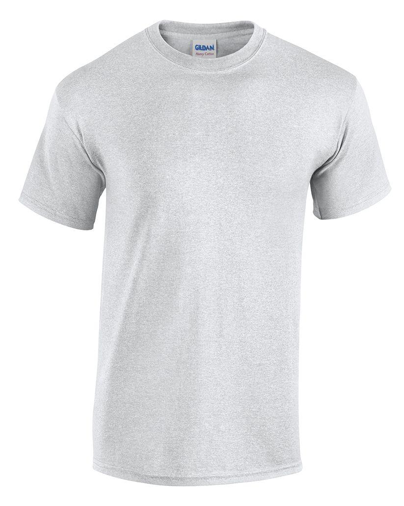 Thick Cotton White Shirt