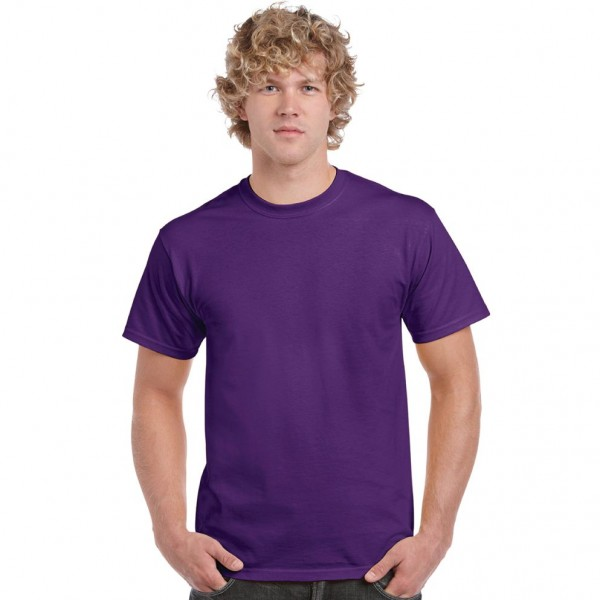 Gildan 5000 Heavy Cotton Classic Fit Adult T-Shirt