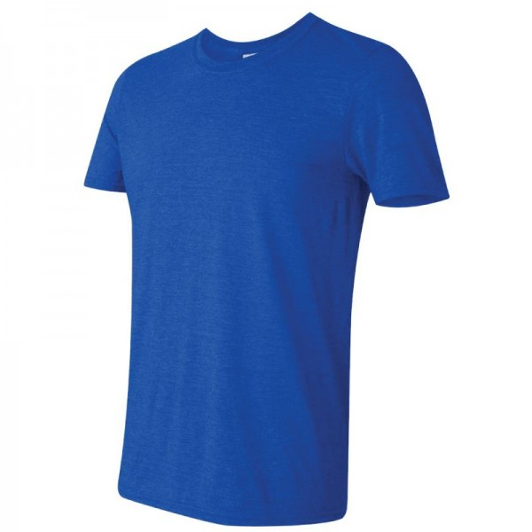 Gildan 64000 Softstyle Semi-fitted Adult T-Shirt Side