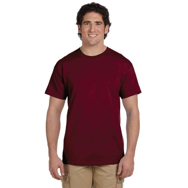 Fruit of the Loom HD Cotton Adult T-Shirt