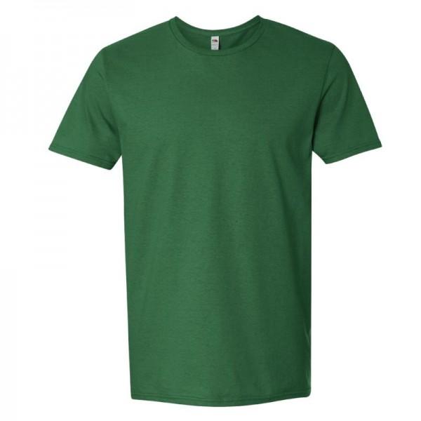 Fruit of the Loom Sofspun Jersey T-Shirt Front