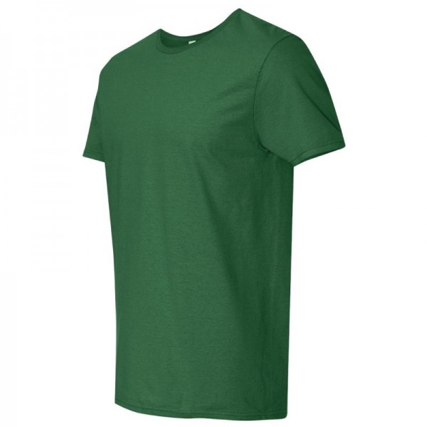 Fruit of the Loom Sofspun Jersey T-Shirt Side