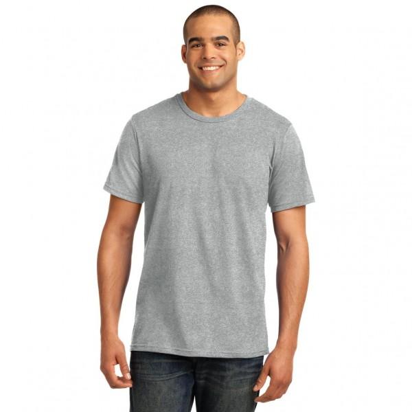 Anvil 980 Adult Lightweight T-Shirt Model Front