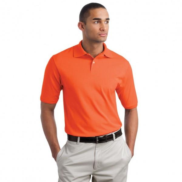 Jerzees SpotShield Jersey Sport Shirt