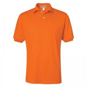 Jerzees SpotShield Jersey Sport Shirt Front