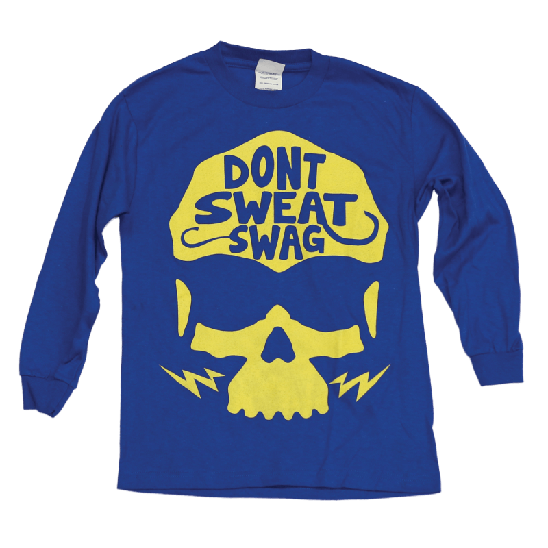 Don't Sweat Swag T-Shirt