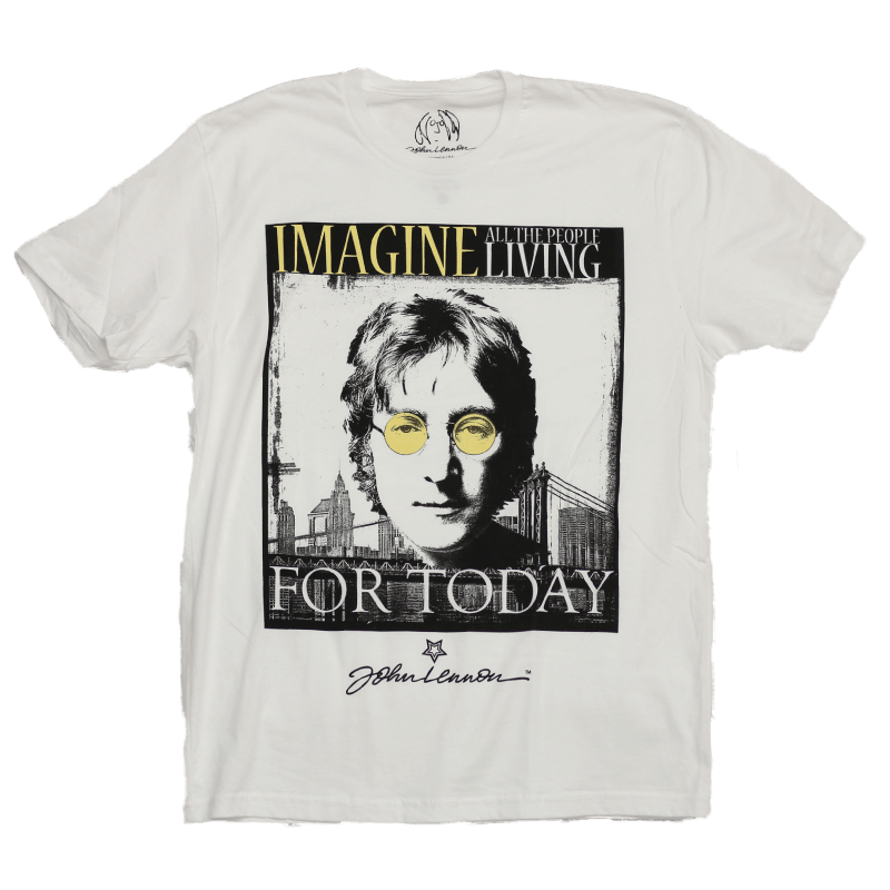 John Lennon Imagine T-Shirt