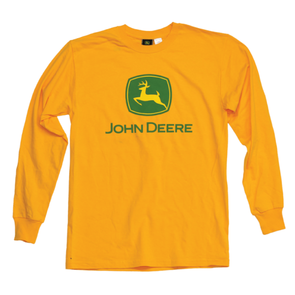 John Deere Long Sleeve T-Shirt